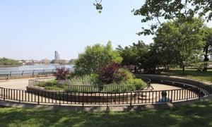 Carl Schurz Park, Upper East Side, Manhattan, New York City