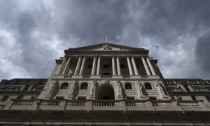 The Uk is expected to plunge into the deepest recession in living memory this spring.