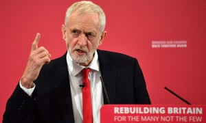 BRITAIN-EU-BREXIT-POLITICSBritain's opposition Labour Party leader Jeremy Corbyn attends the launch of his party's European election campaign in Chatham, southeast England on May 9, 2019. - Britain will hold elections to the European Parliament later this month regardless of what happens in ongoing talks with the opposition to pass a Brexit deal, Prime Minister Theresa May's spokesman said on Tuesday. (Photo by Daniel LEAL-OLIVAS / AFP)DANIEL LEAL-OLIVAS/AFP/Getty Images