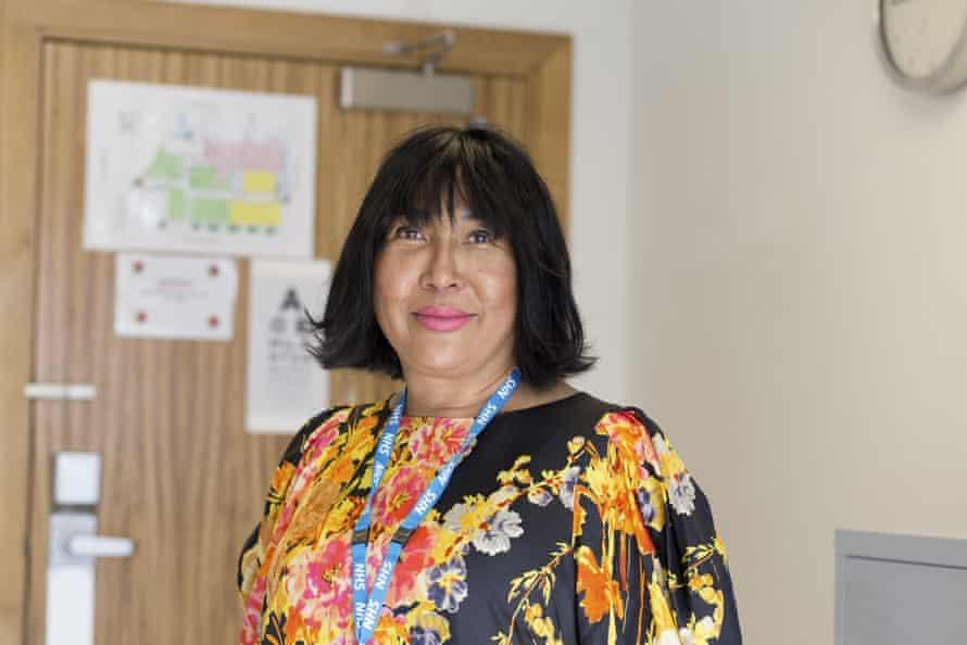 Kamilla Kamaruddin