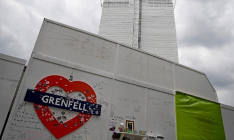 Grenfell police carry out three interviews under caution