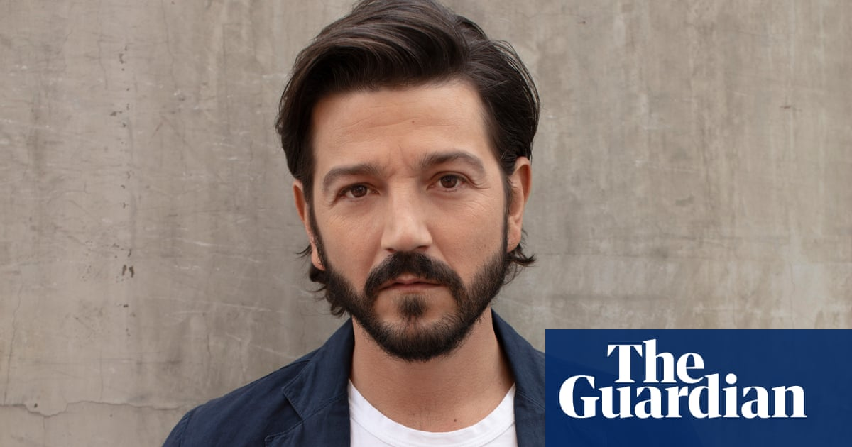 'Ive benefited from a racist system': Diego Luna on Amazons Pan y Circo