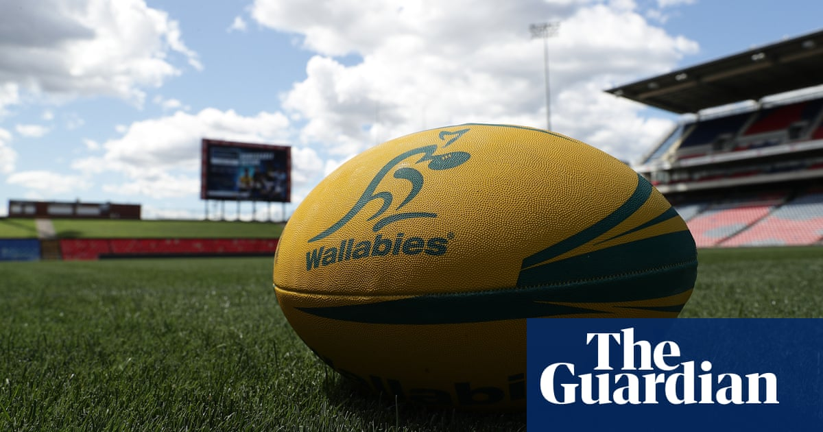 Wallabies generosity cannot mask depth of Rugby Australias financial hole | Bret Harris