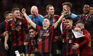 Atlanta United won success with players such as Miguel Almiron, who has enhanced his reputation in MLS and now looks ready for a move to Europe
