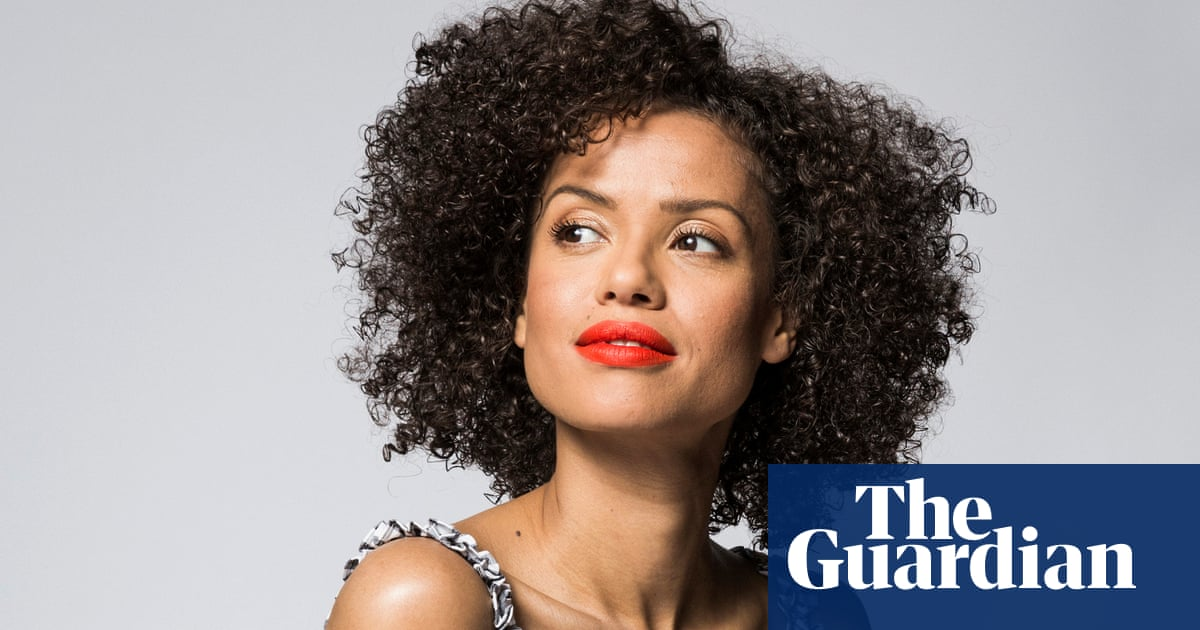 Gugu Mbatha-Raw: 'It's an actor's duty to help the culture to evolve'