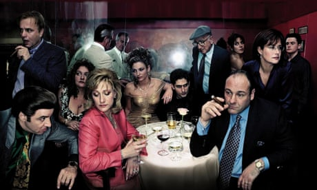 The Sopranos: 10 years since it finished, it's still the most masterful show ever