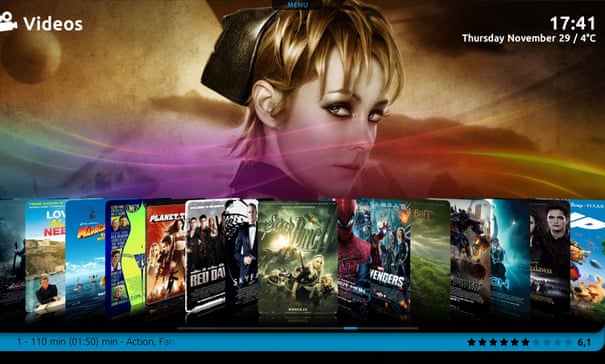 How can I play DVDs in Windows 10? | Technology | The Guardian