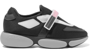 Cloudbust, £510, Prada net-a-porter.com