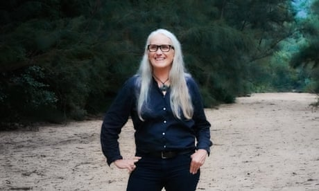 Jane Campion: 'The clever people used to do film. Now they do TV'
