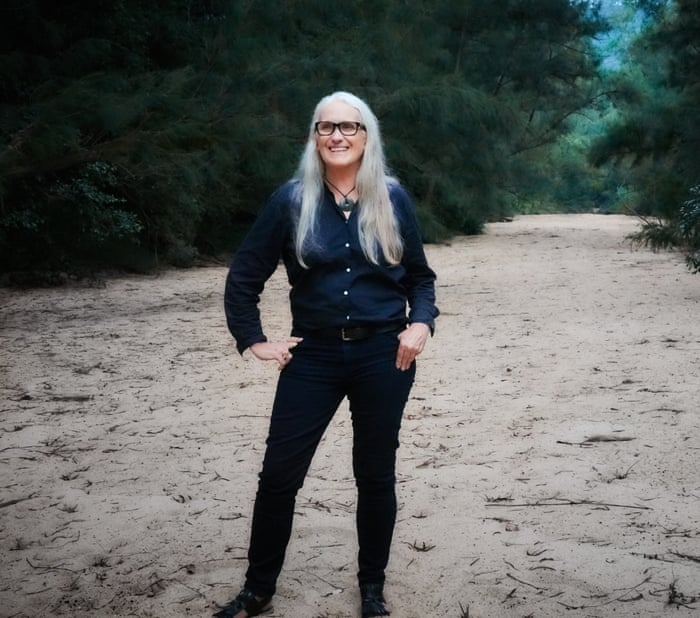 Jane Campion: 'The clever people used to do film. Now they do TV' | Jane  Campion | The Guardian
