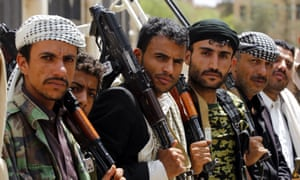 Nearly 9,000 people have died in the Yemen conflict, the UN says.