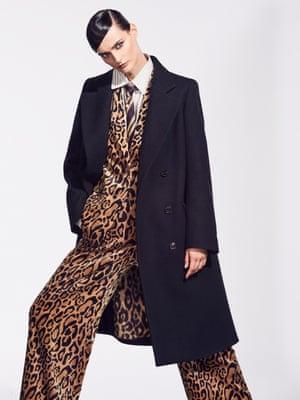 Reasons to wear... leopard print