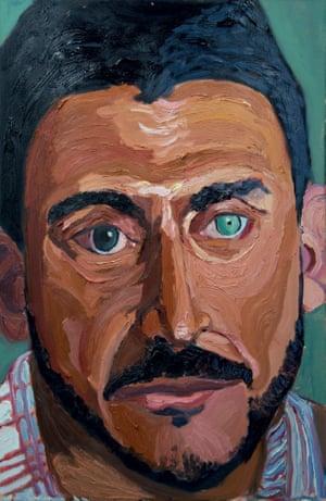 SFC Michael R Rodriguez.