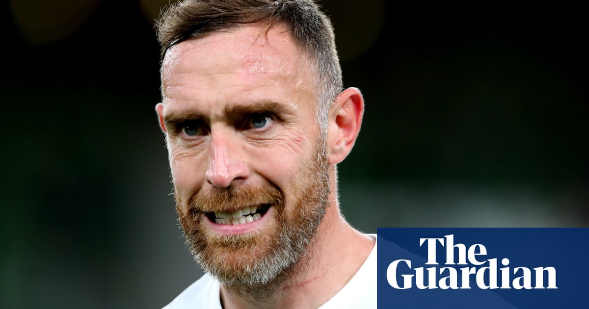 Derby's Richard Keogh out for season with injury after 'alcohol-related' car crash