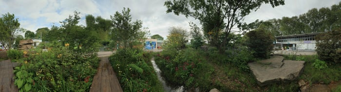 Chatsworth Garden Wins Top Prize At Chelsea Flower Show Life And