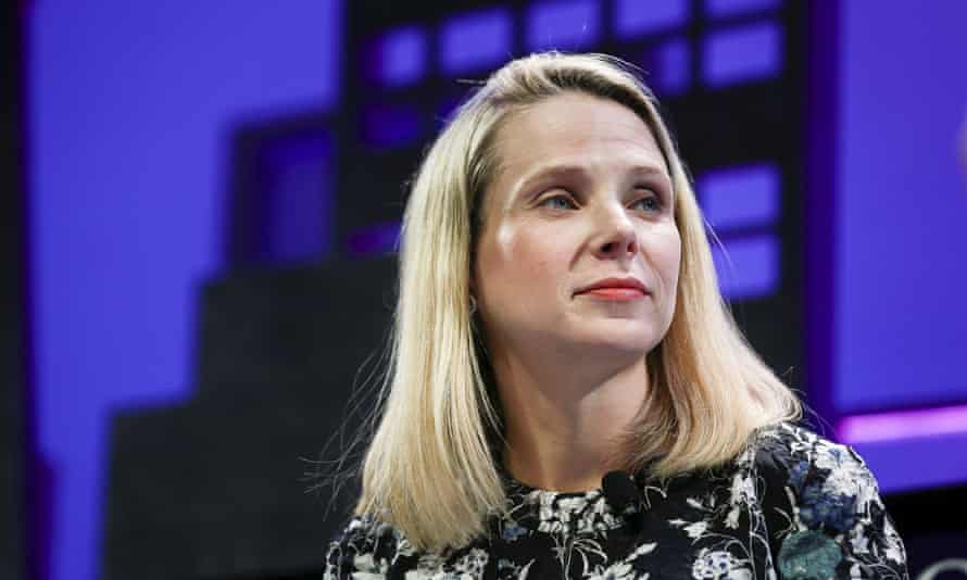 Marissa Mayer will resign from the company's board if the Verizon purchase goes through, but will remain as CEO.