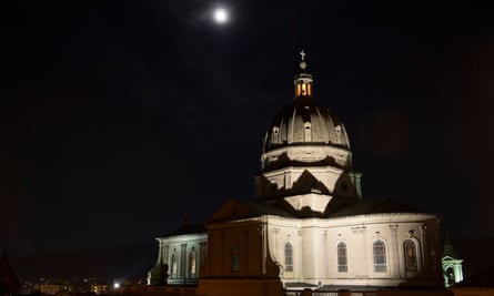 More than a dozen priests appeared before the grand jury and 'most of them admitted what they had done', the report said.