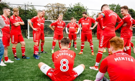 Charlton Invicta show way forward for LGBT footballing community | Nick Miller