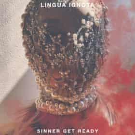 The cover of Sinner Get Ready.