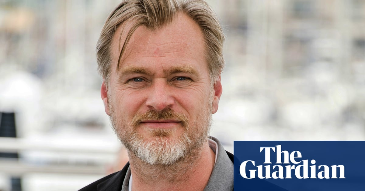 Christopher Nolan leads industry fury over Warner Bros streaming move