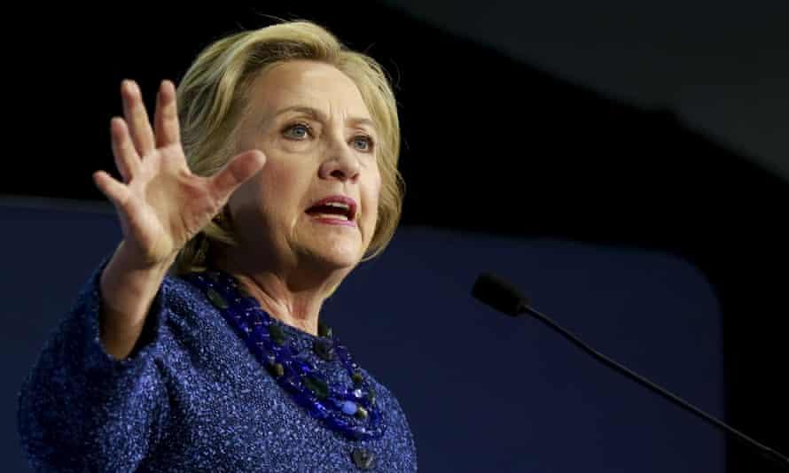 Hillary Clinton Homosexuell Fragen Position