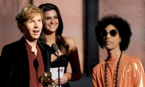 Beck and Prince