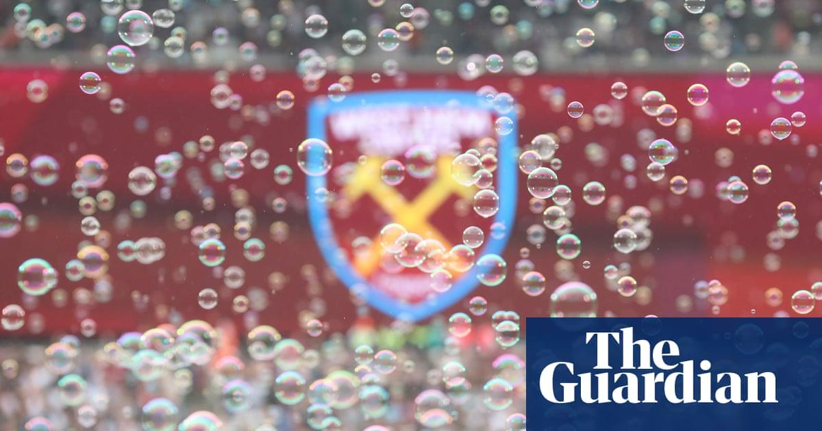 Premier League 2019‑20 preview No 19: West Ham | Football | The Guardian