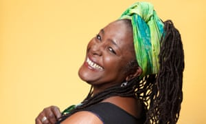 Sharon D Clarke: 'To go to the Oliviers now and see an array of creeds and colours, that warms my heart'