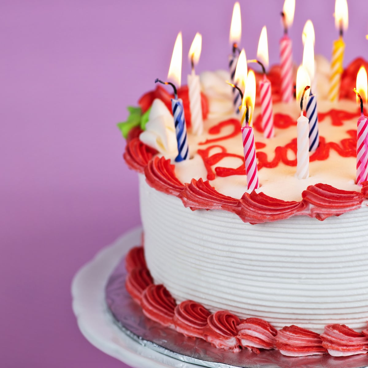 Happy Birthday To You To Enter Public Domain After Copyright Case Is Settled Music The Guardian