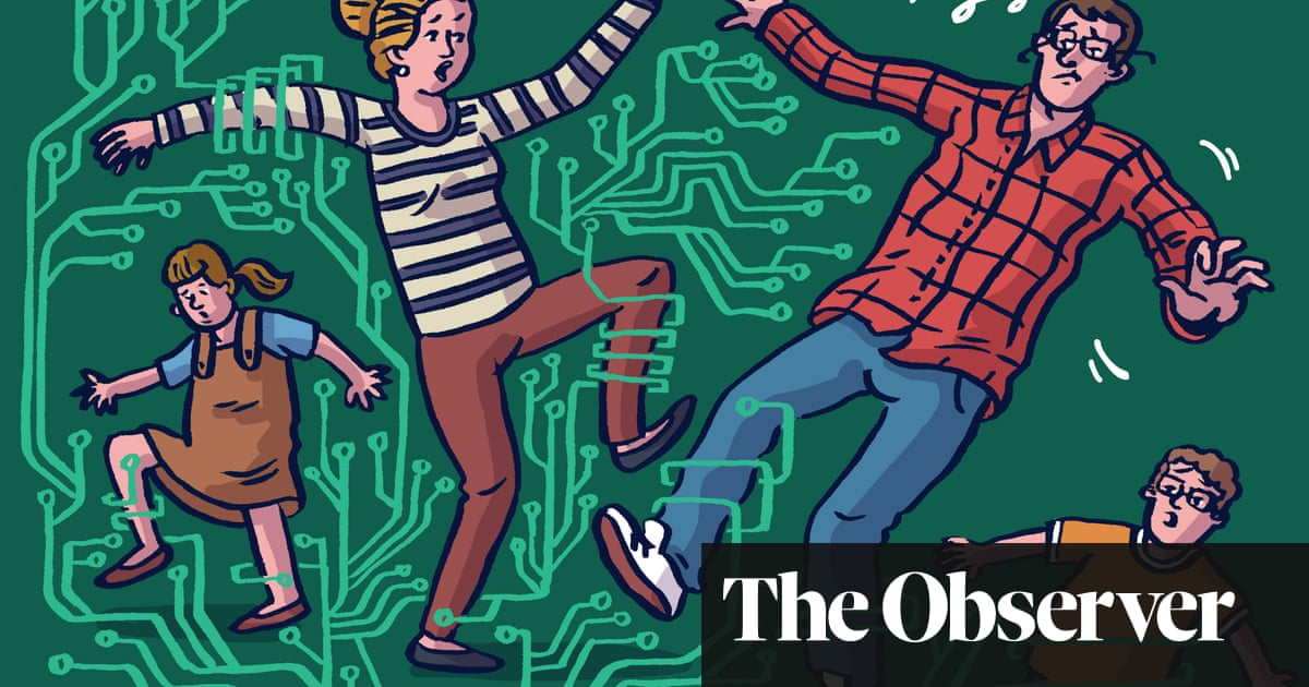 From viral conspiracies to exam fiascos, algorithms come with serious side effects