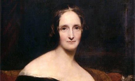 Does it matter if Mary Shelley was bisexual?