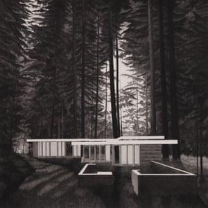 Maxwell Stein, 2013 by Jemma Appleby.