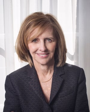 Film director Nancy Meyers in 2015.