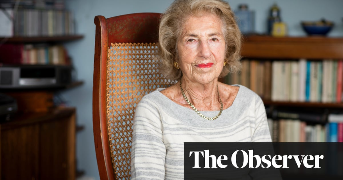 Invisible Walls by Hella Pick review – vital lessons from a titan of journalism