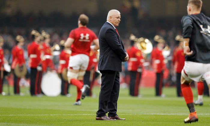 2c0e50db26d Wales can be big in Japan but Six Nations form no guarantee of success |  Robert Kitson | Sport | The Guardian