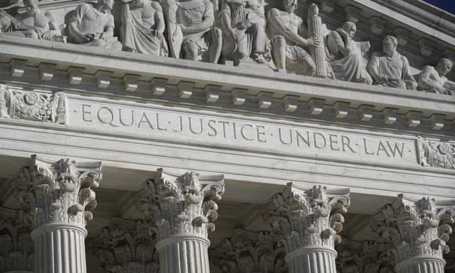 Congressional Democrats plan to introduce legislation to expand the supreme court by four seats.
