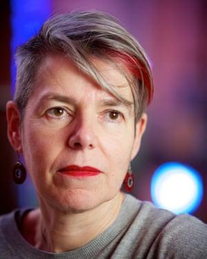 Rona Munro.