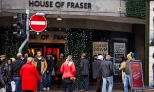 69575dd72dc4e6 Landmark Manchester House of Fraser store saved from closure ...
