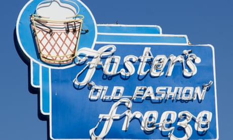 Flickering out: fans fight to preserve the last vintage electrified signs