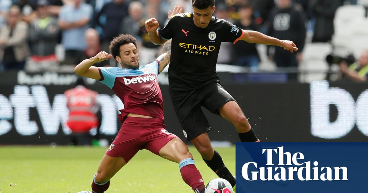 Manchester City's streetwise edge makes them a class apart at West Ham