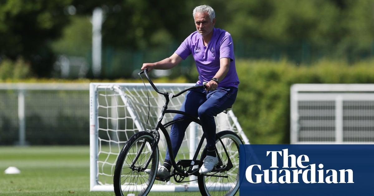 José Mourinho predicts fewer crazy transfers after football returns