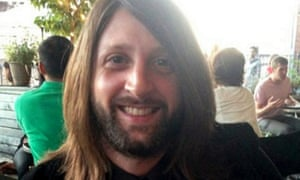 Nick Alexander, 35, was working as a merchandise manager for Eagles of Death Metal at the Parisian concert venue when the attack took place.