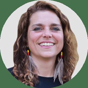 Karrina Nolan, Executive Director – Original Power.