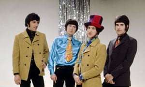 The Kinks' Arthur was praised by one critic as the best British album of 1969.
