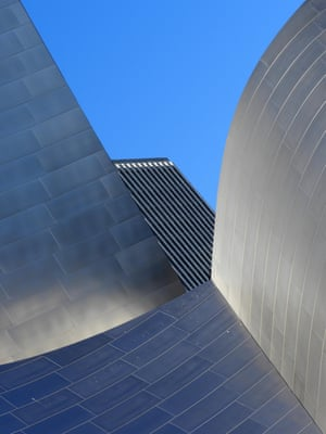 Disney & Neighbour (Los Angeles, California)  by Nikola Olic
