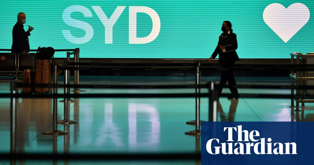 NSW Covid update: state to trial seven-day home quarantine for international arrivals