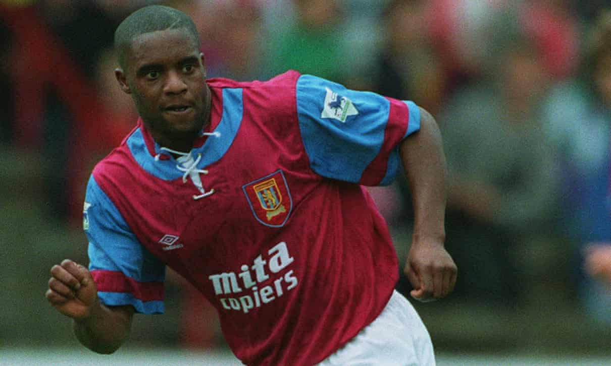 Dalian Atkinson's head was kicked like a football by police officer, murder trial told, Harbouchanews