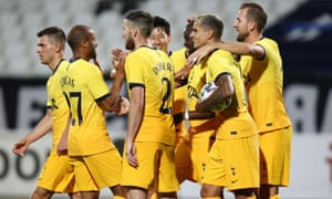 Tanguy Ndombele scores Tottenham winner at nine-man Lokomotiv Plovdiv |  Football | The Guardian