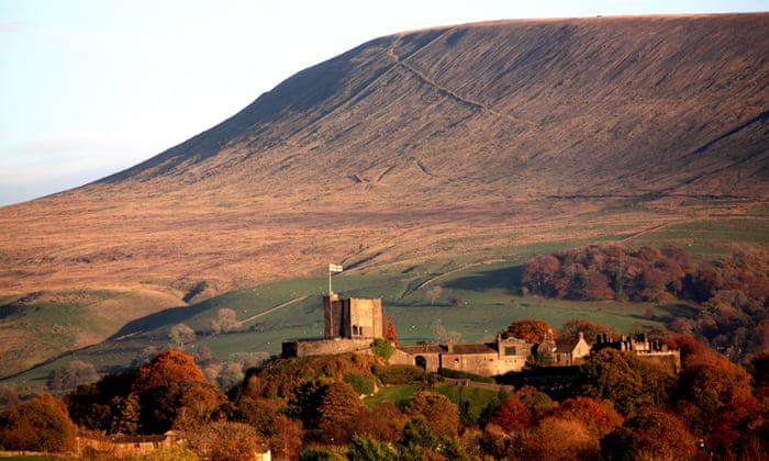 10 of the best historical walks in the UK: readers' travel