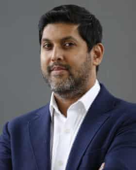 Abir Mukherjee.